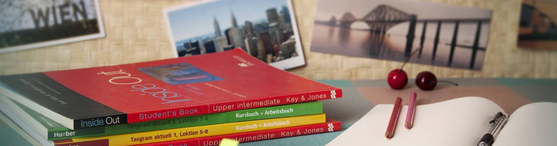 Nyelvtanfolyamok Budapesten - nyelvkönyvek - Babilon Nyelvstúdió