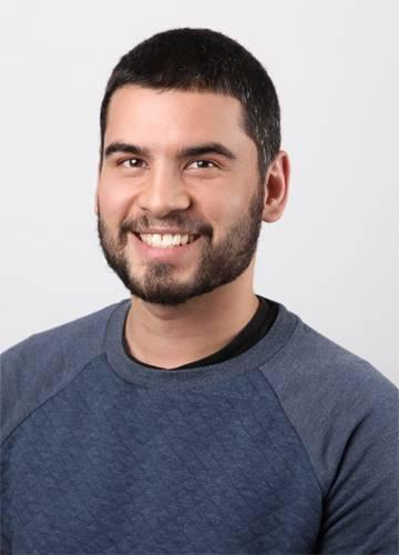 Fernando Quijano Babilon Nyelviskola tanár