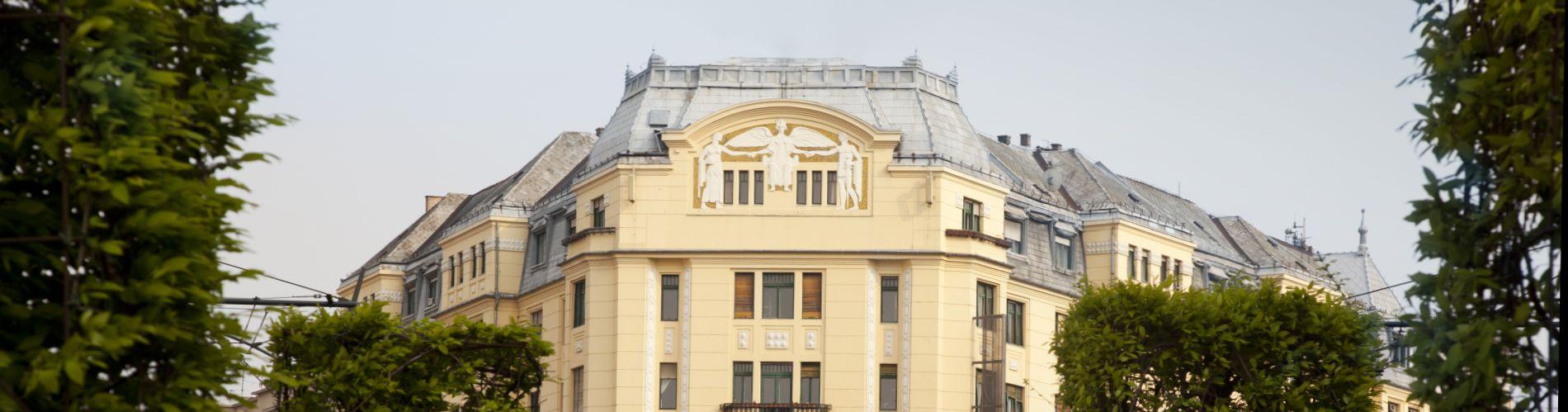 Babilon Nyelvstúdió Budapest Károly körút 3/a