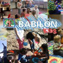 Babilon Kids gyerekprogram Babilon Nyelvstúdió Károly körút 3/a